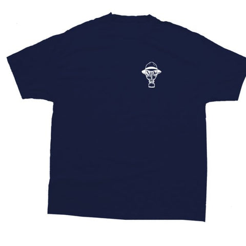 Sickside Nine7 (Navy)
