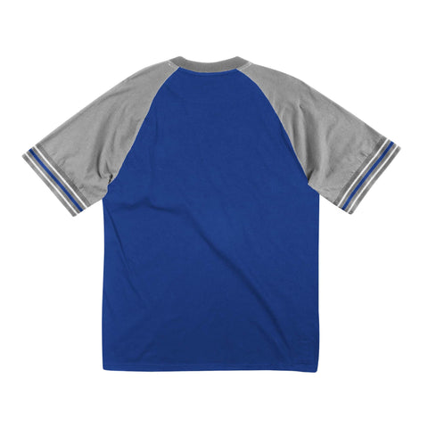 Los Angeles Dodgers Team Captain Tee (Royal)