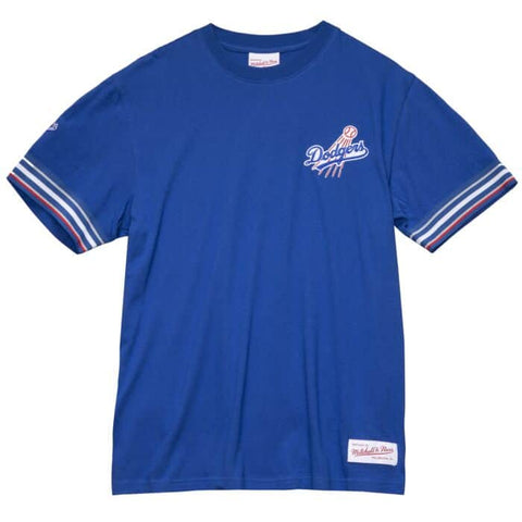 Los Angeles Dodgers Final Seconds Tee (Royal)