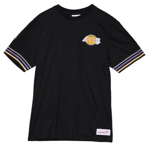Los Angeles Lakers Final Seconds Tee (Black)
