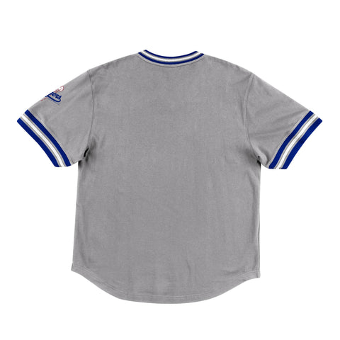 Wild Pitch Top Los Angeles Dodgers (Gray)