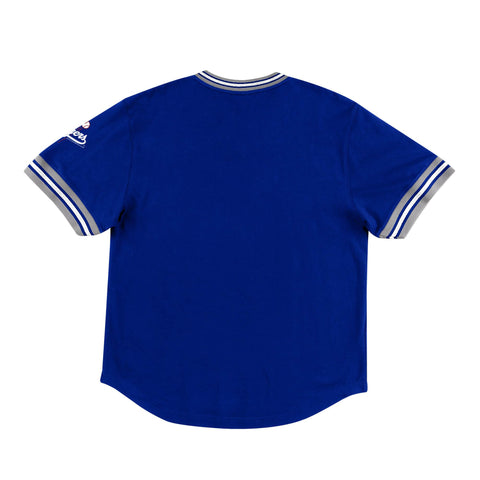 Wild Pitch Top Los Angeles Dodgers (Royal)