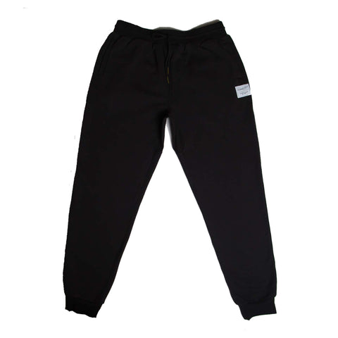Mitchell & Ness Essentials Sweatpants Joggers (Black)