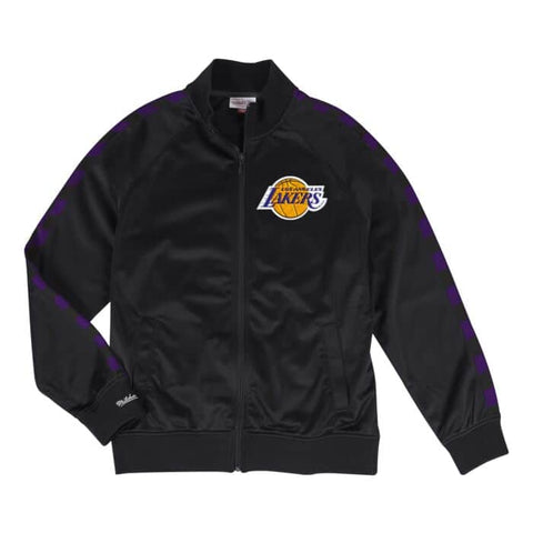 Los Angeles Lakers Track Jacket