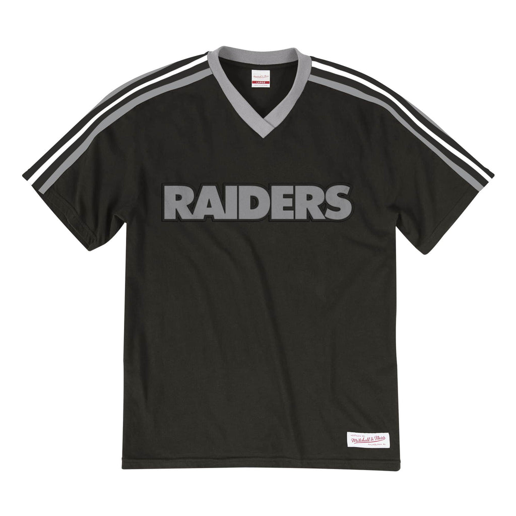 Raiders Overtime Win V-Neck Tee