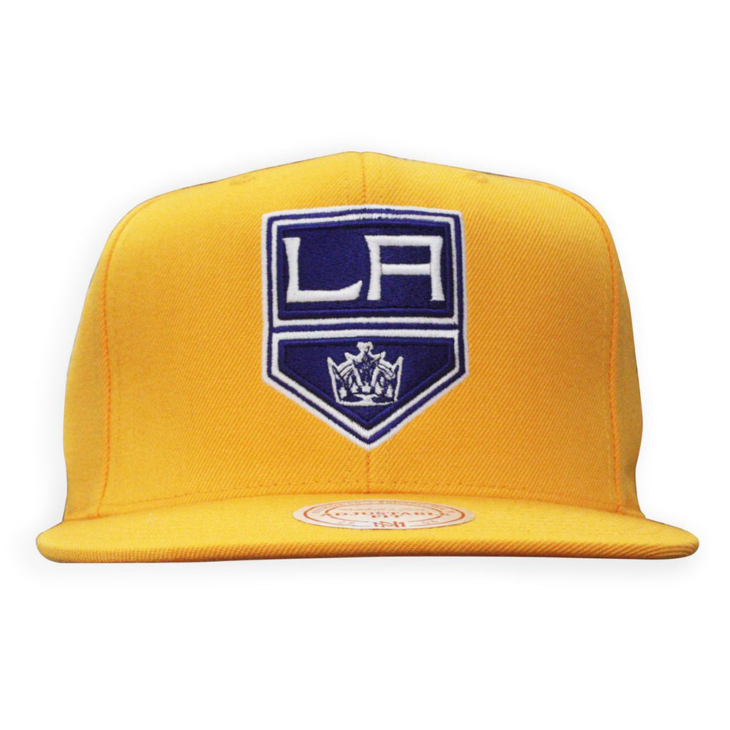 Los Angeles Kings City Color Switch Snapback