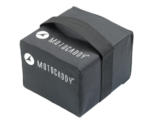 Motocaddy 36 Hole Battery (with Bag & Cable)