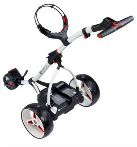 Motocaddy S1 NEW FOR 2016 (Standard)