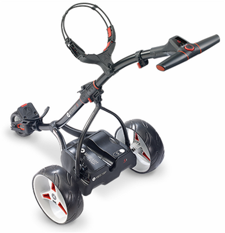 Motocaddy S1 DHC (Standard)