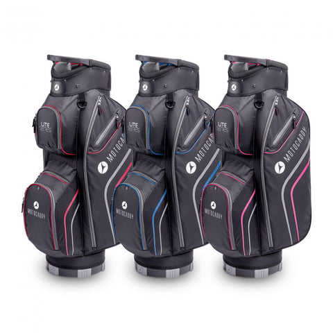 Motocaddy Lite Golf Bag
