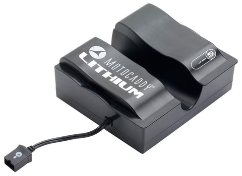 S-Series 36 Hole Lithium Battery & Charger