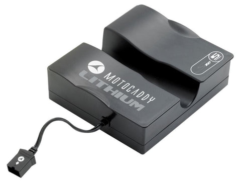 S-Series 18 Hole Lithium Battery & Charger