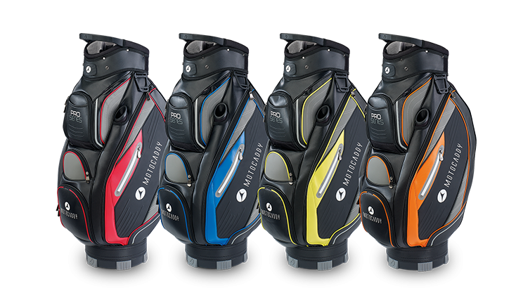 Motocaddy Pro Series Golf Bag