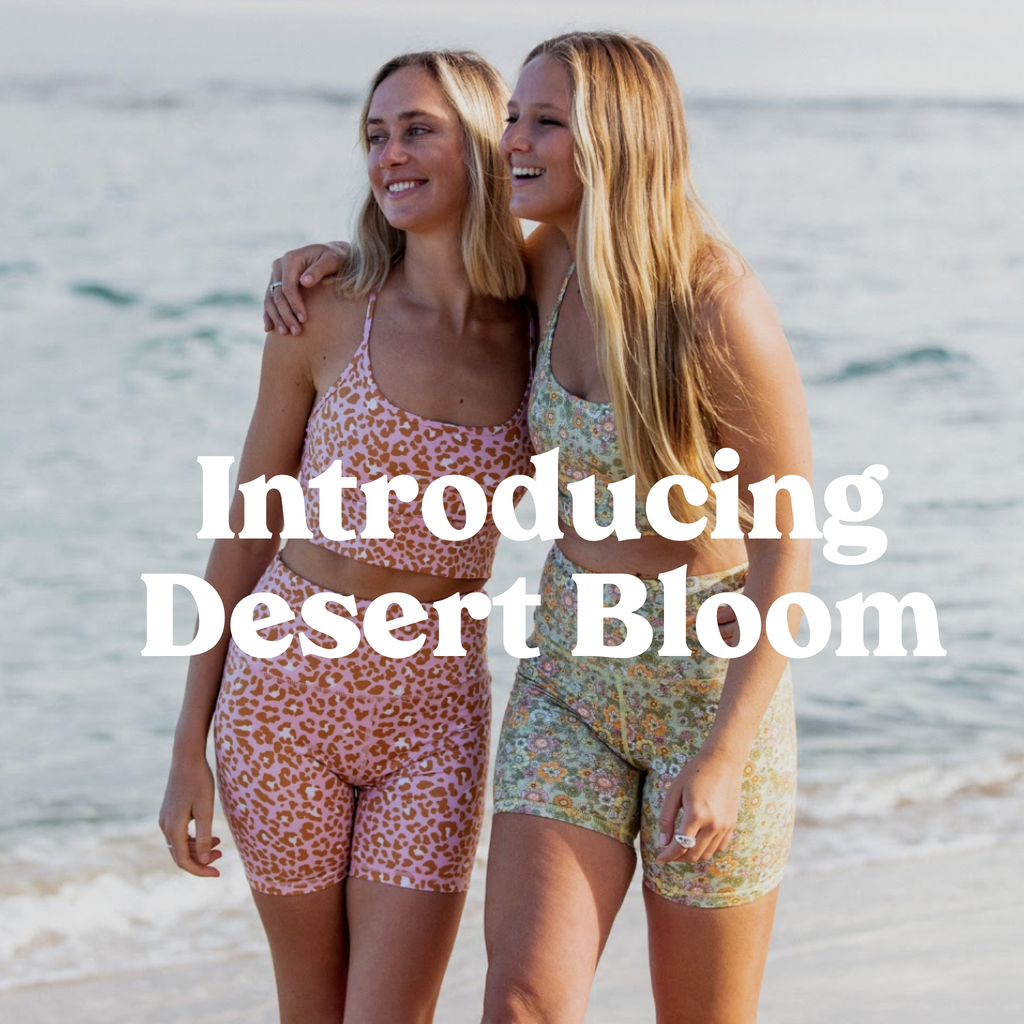 Desert Bloom Collection