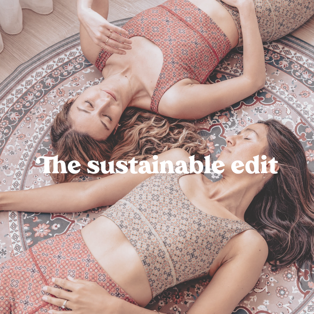 Introducing Oracle: The Sustainable Edit