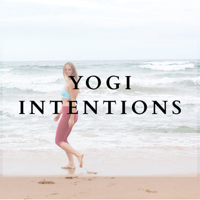 Yogi Intentions 2019
