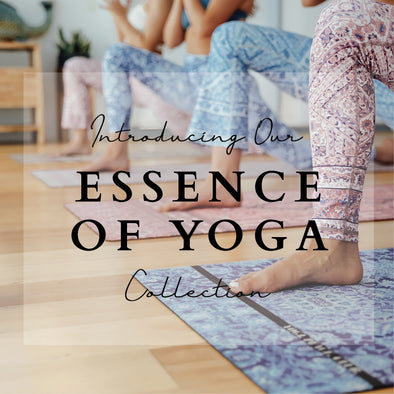 Essence Yoga Collection