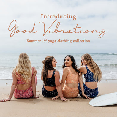 Introducing Good Vibrations