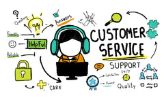 Customer Service Is Your Best Chance To Create Loyal Customers