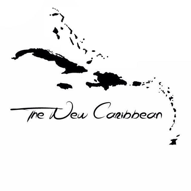 The New Caribbean logo