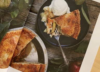 RECIPE WE'VE TRIED THIS WEEK  | Apple Pie by Ariane Ruth of Table Magazine