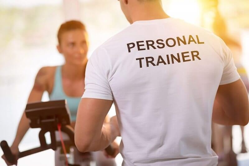 How to Choose your First Gym Personal Trainer