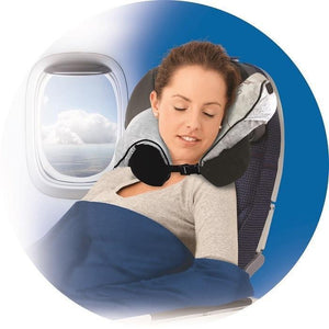 Keeping Comfortable on Long Flights: Five Top Tips