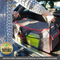 Roamwild Carry-More - Car Trunk Storage Organizer  / Wagon Cart With Wheels