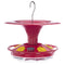 roamwild wasp proof hummingbird feeder