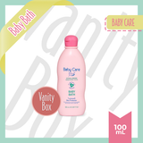 Baby Care Plus Pink 100mL