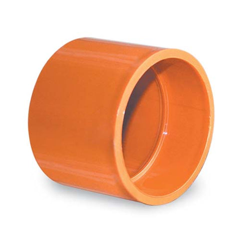 VB Sanitary PVC Coupling