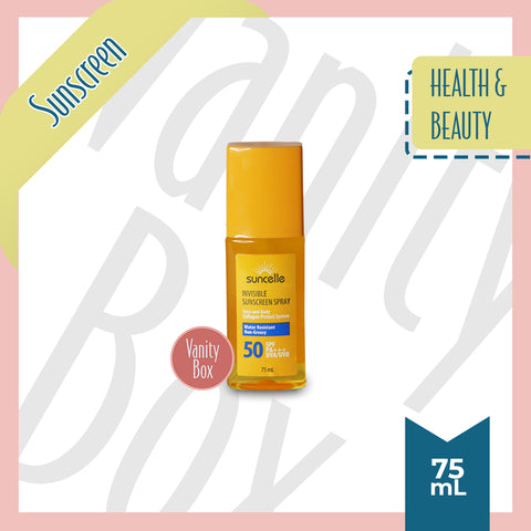 Suncelle Sunscreen with Collagen Protect System