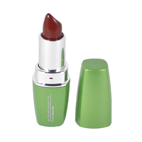 Colour Collection Pure Naturals Lipstick Coffee Bean