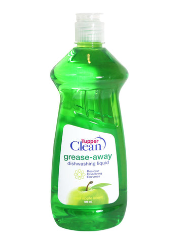 Grease-Away Dishwashing Liquid 500mL