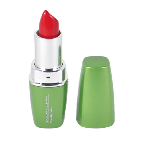 Colour Collection Pure Naturals Lipstick Ripe Tomato