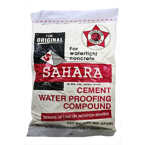 VB Cement Waterproofing Compound (1Bag)