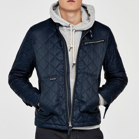 FULHAM QUILTED JACKET