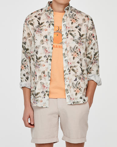BENNET BUTTON DOWN SHIRT