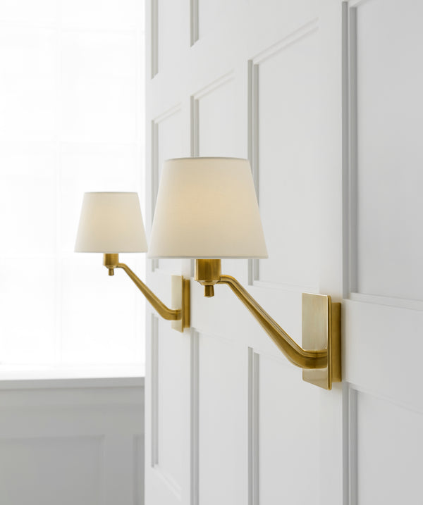 Lighting Tip #44 - Bedside Wall Sconces