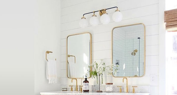 Lighting Tip #51 - Bathroom Vanity