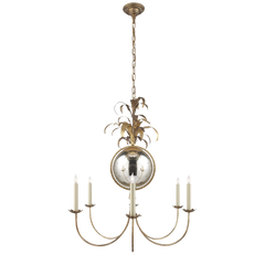 Gramercy Medium Chandelier