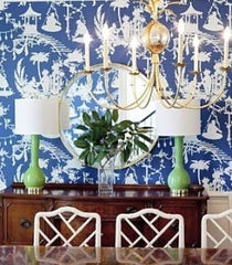 Paperwhites Interiors Dining Room