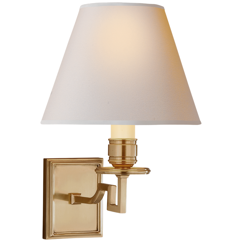 Dean Single Arm Sconce