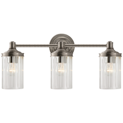 Ava Triple Sconce