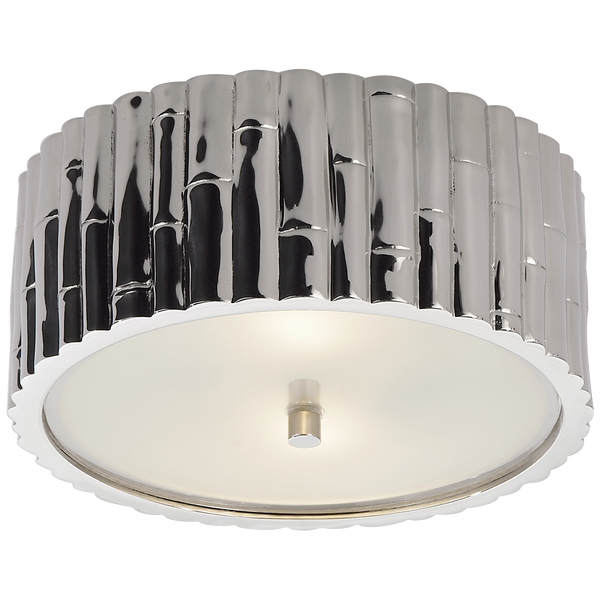 Frank Small Flush Mount