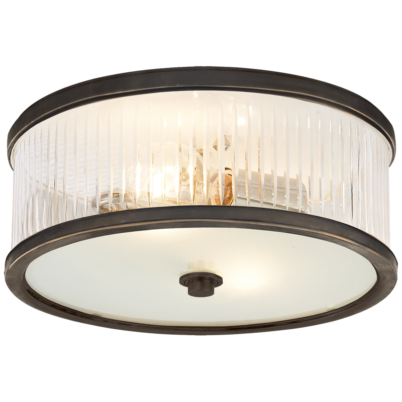 Randolph Large Flush Mount