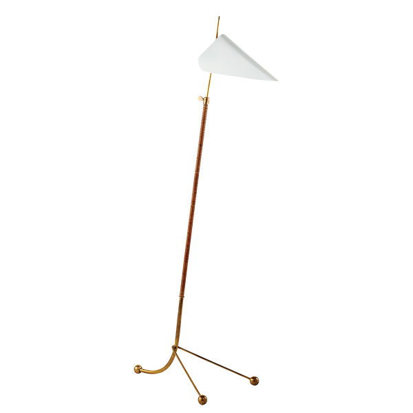 Moresby Floor Lamp