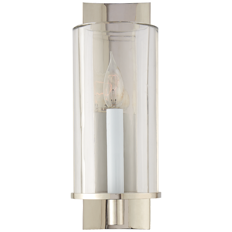 Deauville Single Sconce