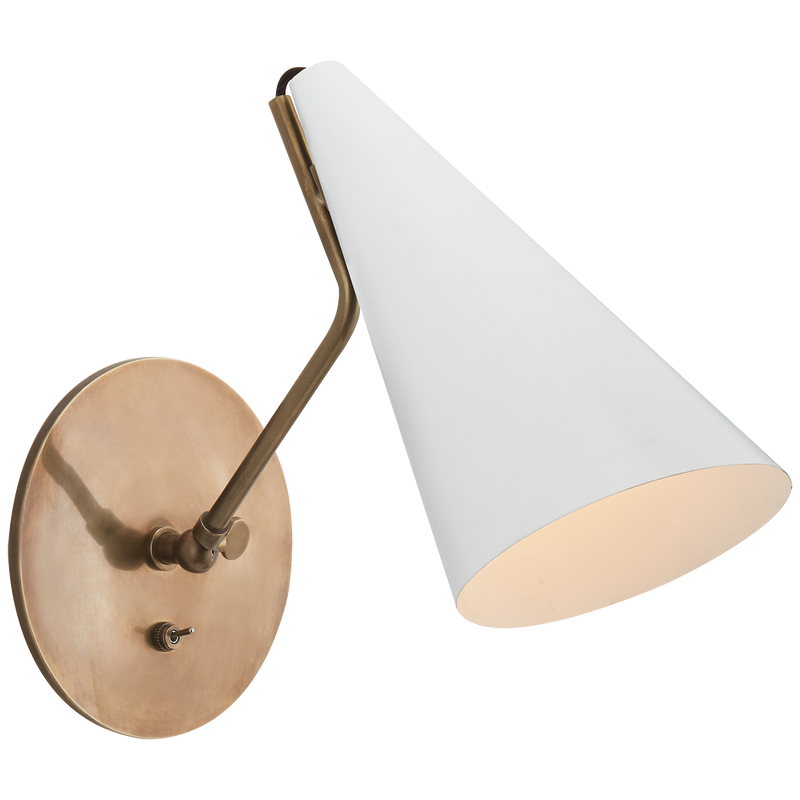 Clemente Wall Light
