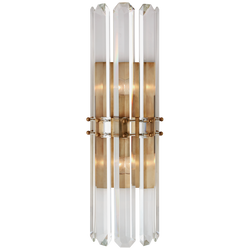 Bonnington Tall Sconce